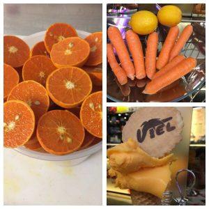 frutta fresca viel gelateria